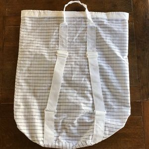 Room Essentials Backpack Laundry Bag